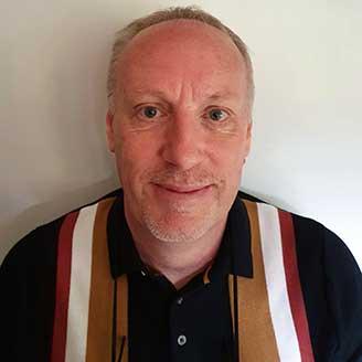 Dave Jeffries